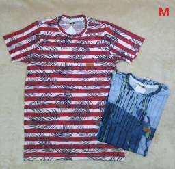Camisa Masculina + Entrega Grátis