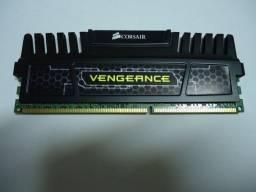 Memoria ram DDR3 Corsair vegeance 8gb(2 de 4gb)