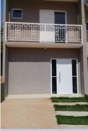 Casa a venda em Condomínio Fechado, 2 dormitórios - Taubaté