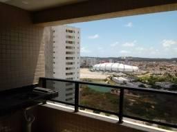Apartamento no Bairro lagoa Nova Natal - RN
