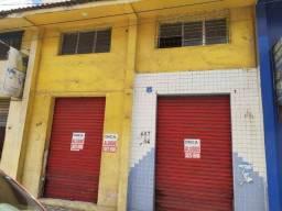 CÓD. 1049 - Alugue Ponto Comercial na Rua Capela