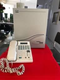Pabx Intelbras - Central Telefonica
