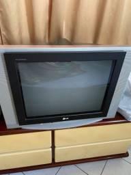 Tv de tubo 20 polegadas