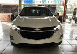 *Chevrolet Equinox 2018