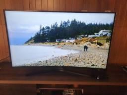 Vendo uma tv smart Samsung55'