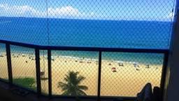 I.M.P.E.R.D.I.V.E.L 3 Quartos, 2 Vagas e 220m² de Frente p/ mar Praia da Costa
