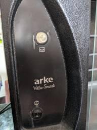 Churrasqueira elétrica 3 espetos marca Arke