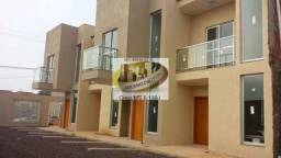 Casa à venda com 3 dormitórios em Jardim alvorada, Três lagoas cod:415