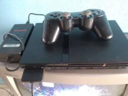 PS 2 Em ótimo estado