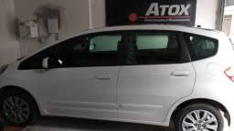 Honda fit dx 2014 flex