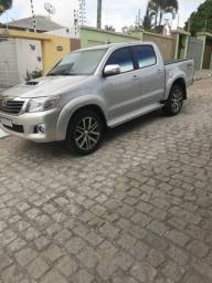 Hilux 2014 EXTRA