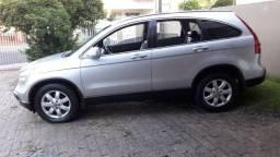 Vendo CRV 2008/9 EXL 4x4