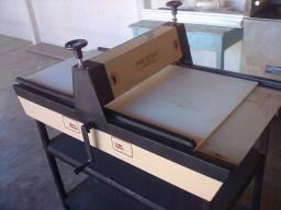 Maquina de Corte e Vinco Manual Promoção para vender Rápido