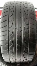 Pneu 285/35R21 105Y Dunlop SP Sport Maxx DSST RUNFLAT usado / meia-vida