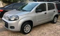 Fiat Uno Vivace Evo 4P Flex (Básico) 2015/16