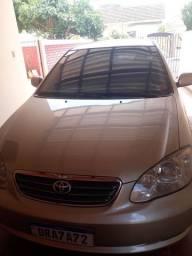 Toyota, corolla 2006 XEI
