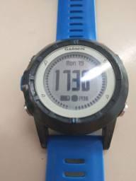 Relógio Garmin Quatix 2 relógio Nautico