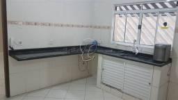 Linda Sobreposta Baixa na Vila Nova com 3 dormitórios, 1 suíte, churrasqueira - R$280.000