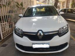 Renault Sandero 1.6 Expression Manual 2017