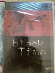 Dvd Black time original lacrado