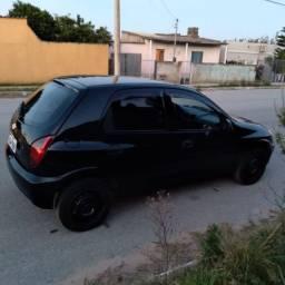 VENDO CELTA LS 1.0 - ANO 2012 - BÁSICO