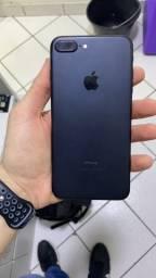 IPhone 7Plus 32GB Preto