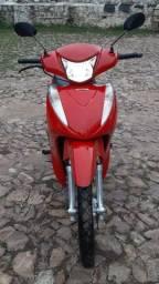 Biz 2011 Partida/Pedal
