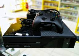 Console Xbox One FAT 500GB (Seminovo)