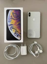 iPhone XS MAX branco