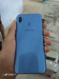 Samsung a30 leia a descrição