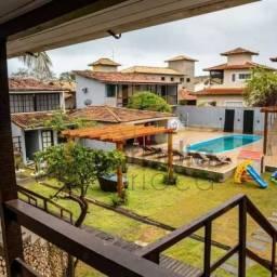 Casa para alugar com 5 dormitórios em Geriba, Armação dos búzios cod:SUITESTEMP