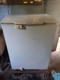 Vende se freezer