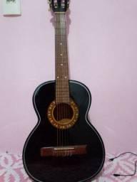 Vendo violão médio em perfeito estado