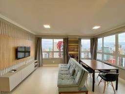 Apartamento novo mobiliado!