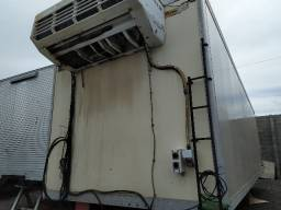 Baú Furgão Câmara Fria Truck 16 Pallets (Cód. 17)