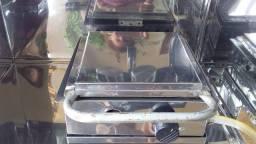 Carrinho 4x1- Patel, Batata Frita, Cachorro Quente e Lanches