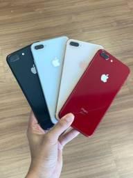 IPhone 8 Plus 64gb - Somos Loja -