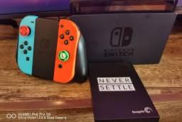 V/T Nintendo Switch desbloqueado Atmosfhere