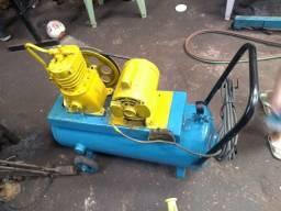 Compressor de ar 200 libras