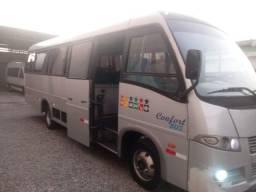 Micro ônibus W9 2007-07