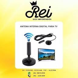 Antena pra televisão