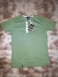Camisa t-shirt BDG tam M