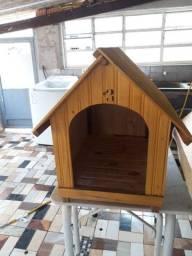 Casa p cachoro numero 3 e 5