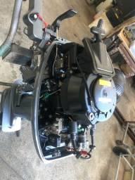 Motor de popa 15 hp 2019