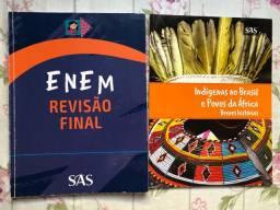 Material SAS para ENEM