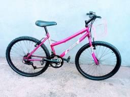 Tenho essa bike aro 24 infantil