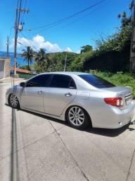 Corolla altis 2.0 2011