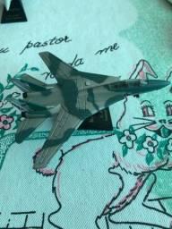 Grumman F-14 avião em miniatura