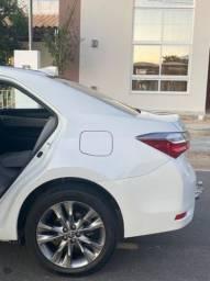 Corolla XEI 2.0 2018/2018 IPVA 2021 PAGO.
