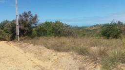 Terreno em Japaratinga 17.000